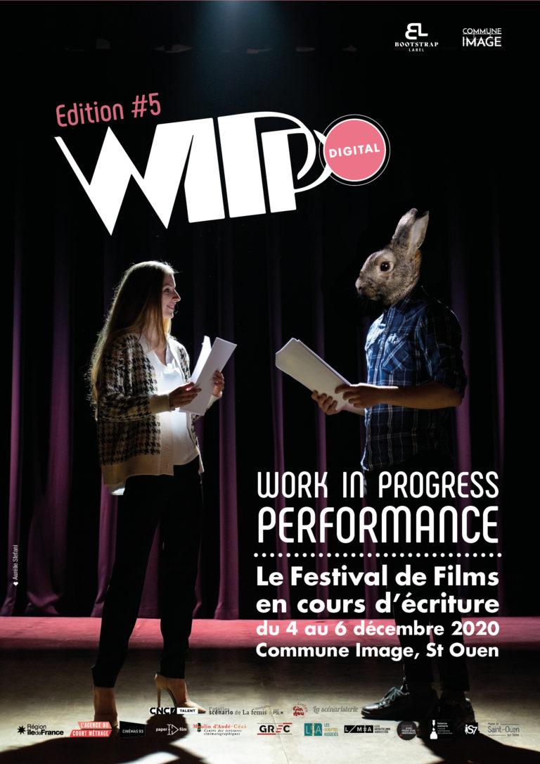 affiche du wipp - WIPP #5